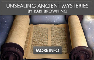 Unsealing Ancient Mysteries